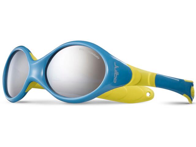 Julbo Looping III Spectron 4 Brille Børn 2-4Y gul/blå | Glasses